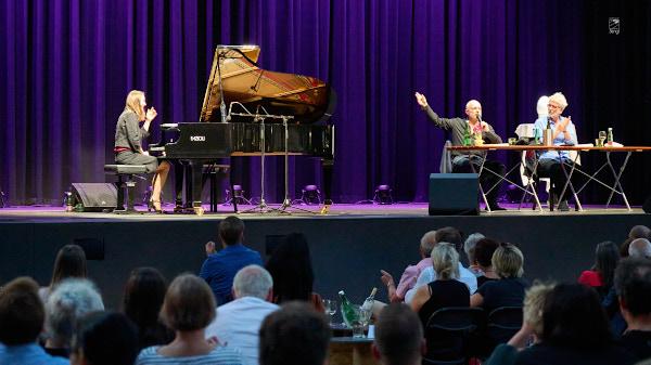 Sterman & Grissemann (Theater im Park)