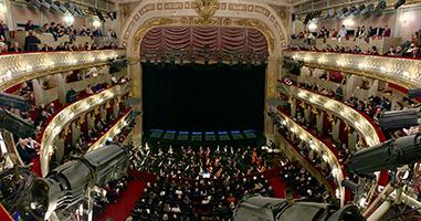"""Oratorium """"Elias"""" im Theater an der Wien"""